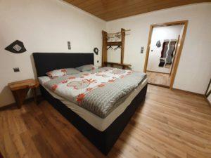 neues Doppelzimmer